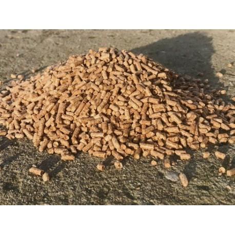 Nature's First pelleteret loppefrøskaller m. gærkultur