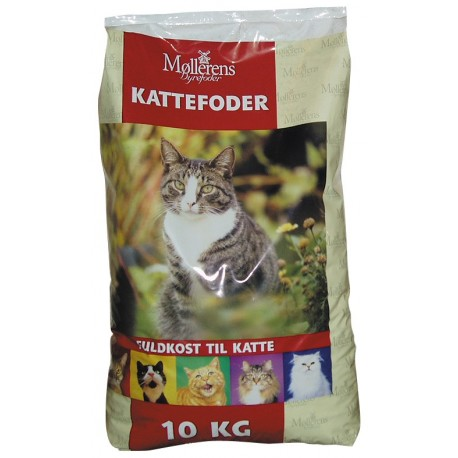 Møllerens kattefoder